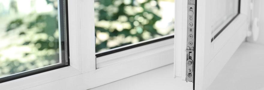 Les fenêtres en aluminium