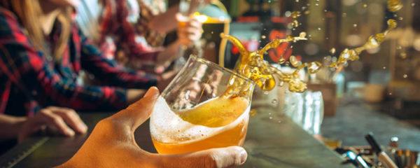 Bars à Saint-Malo